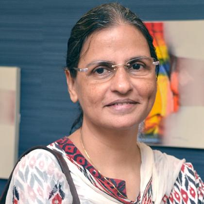 Mrs. Shaheen Pawane
