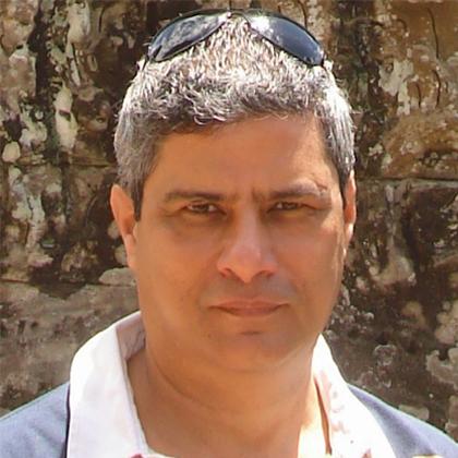 Behram Khodaiji