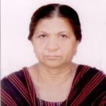 Khatija Shaikh